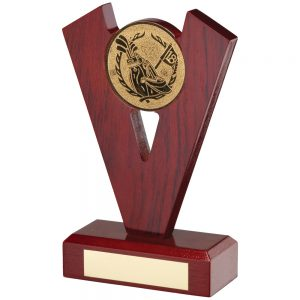 Wooden Golf Award
