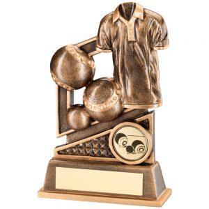 Resin Bowls Award