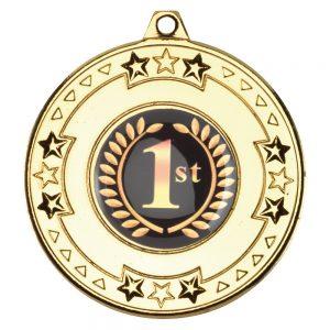 Budget Medals