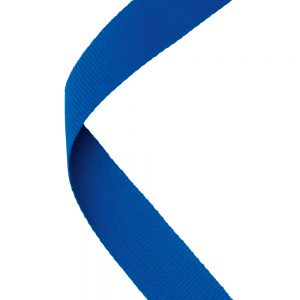 Royal Blue medal ribbon