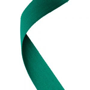 Green Medal Ribbon
