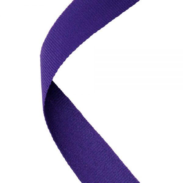 Purple Medal Ribbon