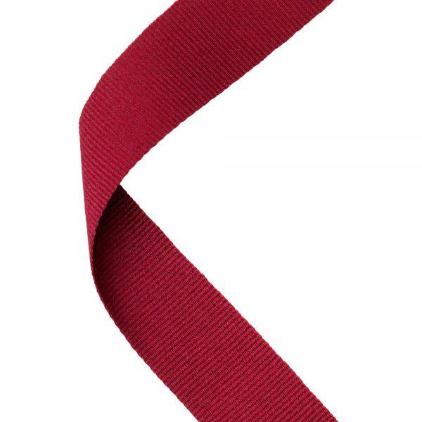 Maroon Medal Ribbon