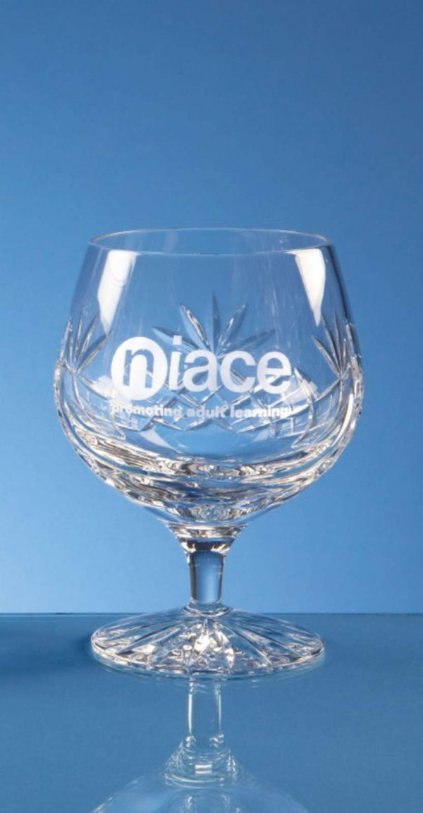 Blenheim Brandy Glass