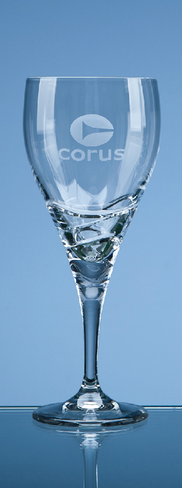 Glass Crystalite Verona Wine Goblet