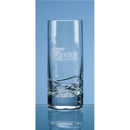 Glass Crystalite Verona Hi Ball Glass