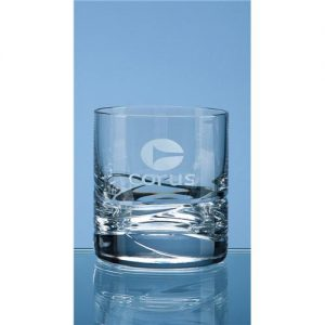 Glass Crystalite Verona Tumbler