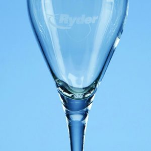 Glass Crystalite Roma Wine Glass