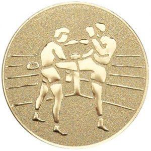 Kickboxing Medal Centres
