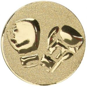 25mm Metal Boxing Centre