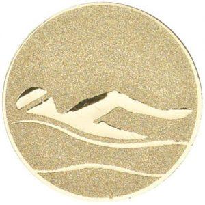 25 mm Metal Swimming Centre