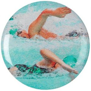 Swimming Medal Centres