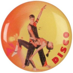 Disco Dancing Centre