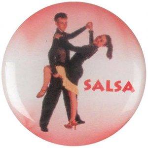 Salsa Dancing Centre