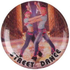 Dancing Medal Centres