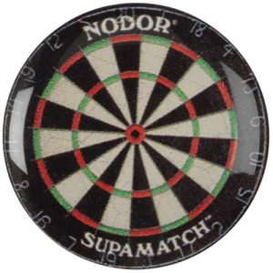 Darts Board Centre