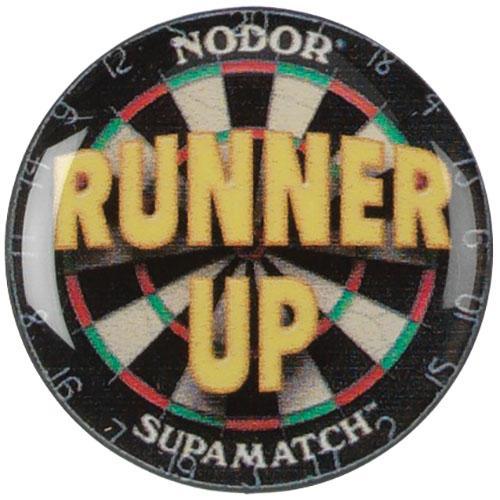 Darts Runner-Up Centre