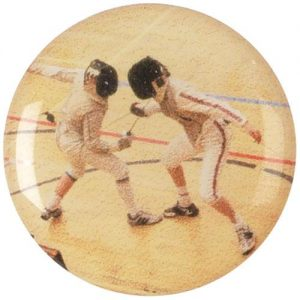 Fencing Medal Centres