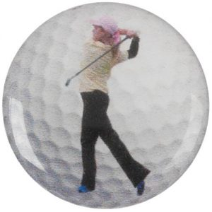 Golfer (Female) Centre