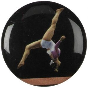 Gymnastics Medal Centres