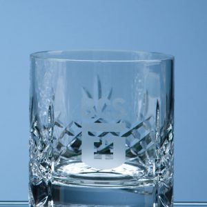 Glass Crystalite Mayfair Tumbler