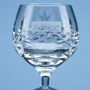 Mayfair Crystalite Glassware