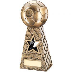 Parents Player Trophy Award