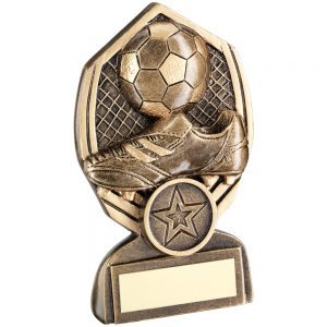 Football and Boot Net Award