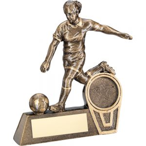 Female Footballer Award