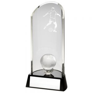 Glass Football Award