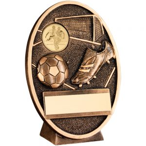 Resin Football Award