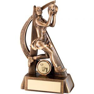 Netball Resin Award