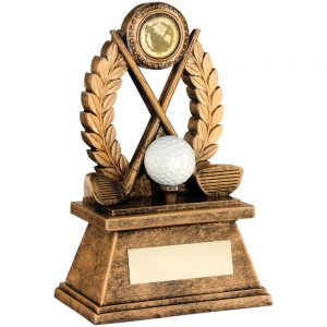 Resin Golf Award