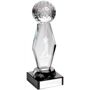 Glass Golf Award