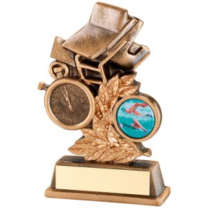 Resin Swimming Award