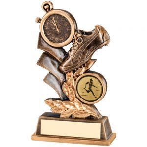 Athletics Resin Award