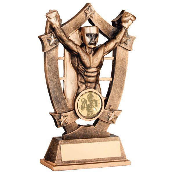 Resin Boxing Award