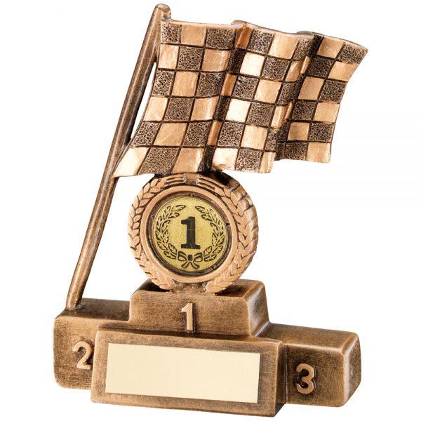 Motorsport Resin Award