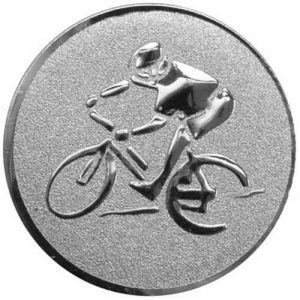 25mm Metal Cyclist Centre