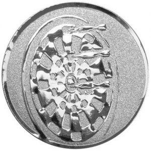 25mm Metal Darts Centre