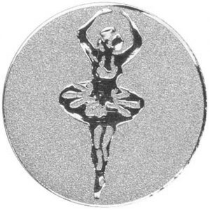 25mm Metal Dancing Centre