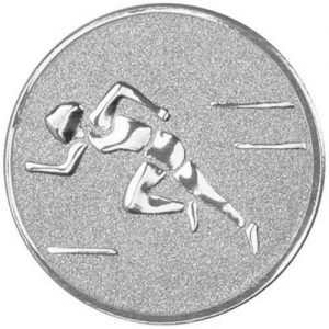 25mm Sprinter Silver