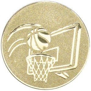 50mm Metal Basketball Centre