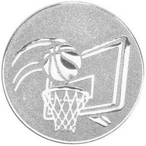 25mm Metal Basketball Centre