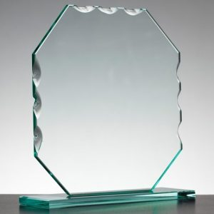 Glass Gymnastics Awards