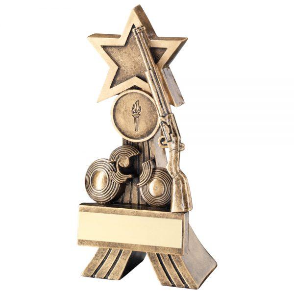 Shooting Resin Award